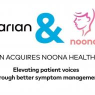 US-based Varian invests in Finnish expertise by acquiring Noona Healthcare, a healthcare technology company